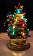 21st Dec 2020 - Pottery Christmas Tree