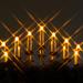 Festive lightshow by 365projectmalh3