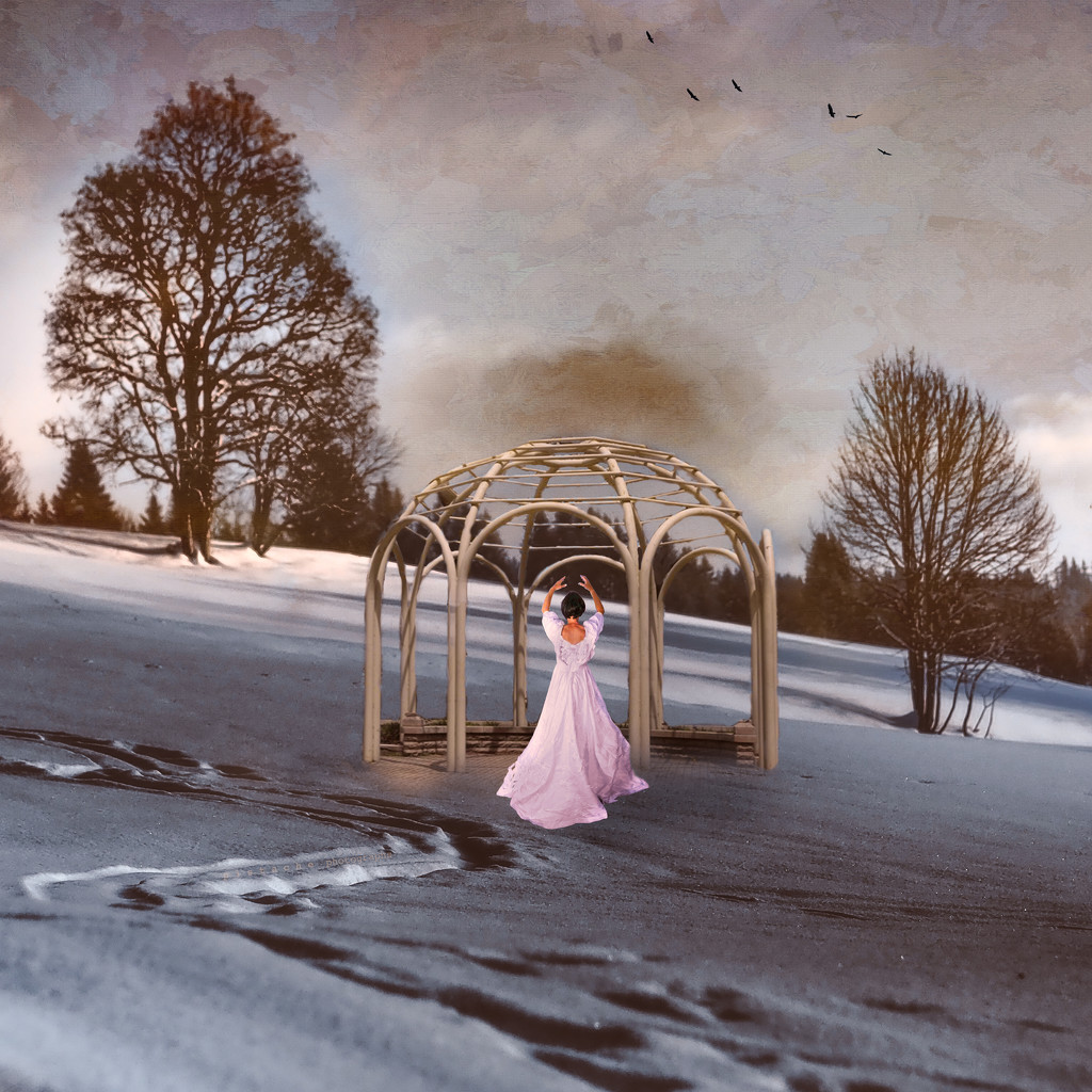 save the last dance for me by pistache