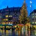 Marktplatz, Basel Switzerland.  by cocobella