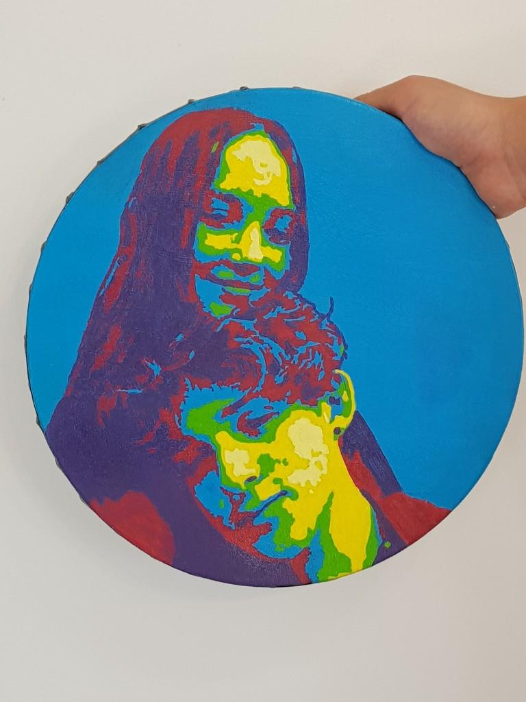 Brae & Eva by rustymonkey