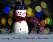 24th Dec 2020 - Merry Christmas
