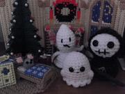 24th Dec 2020 - The Night B4 Christmas Meets A Christmas Carol