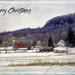 Winter Farm by gardencat