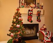 24th Dec 2020 - Wishing Everyone a Merry Christmas!