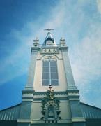 25th Dec 2020 - 359/365⁴ : old Church