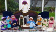 25th Dec 2020 - Knitivity