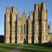 Wells Cathedral by neiljforsyth