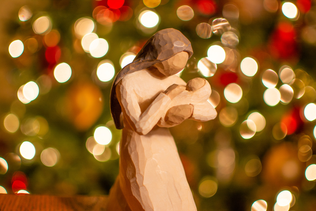 For unto us a child is born... by thewatersphotos