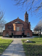 25th Dec 2020 - Trinity Church