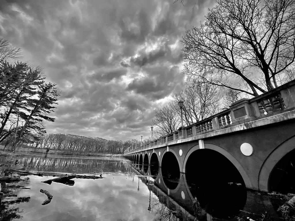 the crossing by vankrey