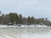 23rd Dec 2020 - Frozen Lake