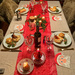Christmas diner.