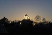 26th Dec 2020 - Conservatory Sunset