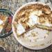 Pie Flat Lay
