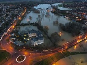 27th Dec 2020 - St Neots floods 2020