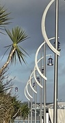 27th Dec 2020 - The lights of Gosport Promenade