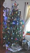27th Dec 2020 - Oh Christmas Tree