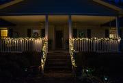 27th Dec 2020 - Lights still glowing...