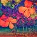 Flowers Botanical Gardens Encinitas California USA