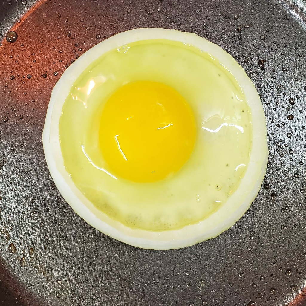 Egg-cellent by ljerva