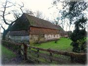 29th Dec 2020 - farmhouse in Oud-Aalden