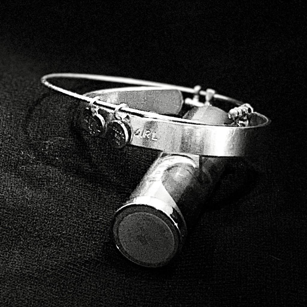 Bracelet  by seayakerrob