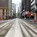 Sydney's main George Street at 11:00am by johnfalconer