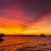 Marathon FL Sunset by photograndma