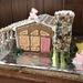 Gingerbread House 2020 by loweygrace