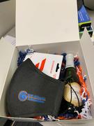 28th Dec 2020 - Company Christmas gift