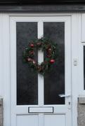 25th Dec 2020 - Simple wreath