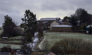 29th Dec 2020 - First Snow
