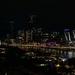 Southbank, Brisbane, Queensland at night