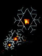 10th Dec 2020 - Street Lights