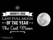 29th Dec 2020 - On A Clear Night