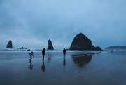 30th Dec 2020 - Cannon Beach