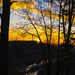 Etowah Sunset by k9photo