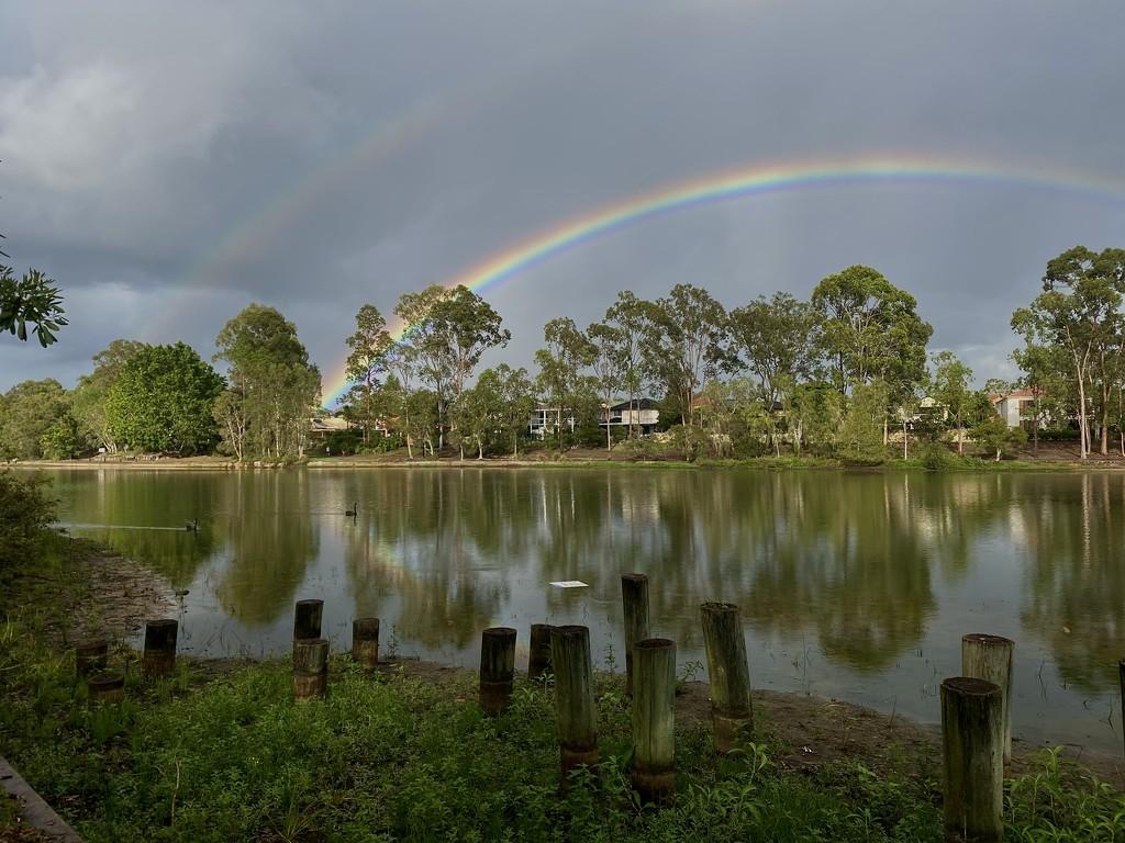 Rainbow  by sugarmuser