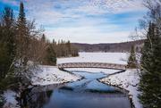 24th Dec 2020 - Mayflower Lake