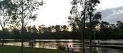 28th Dec 2020 - Summer evening on the Brisbane River
