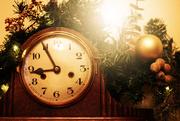 31st Dec 2020 - My Grandfather's Clock