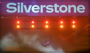 31st Dec 2020 - The Silverstone Experience(Laser Display) (best on black)