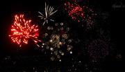 31st Dec 2020 - Happy New Year