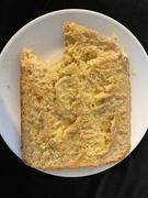 31st Dec 2020 - Eggnog Bread