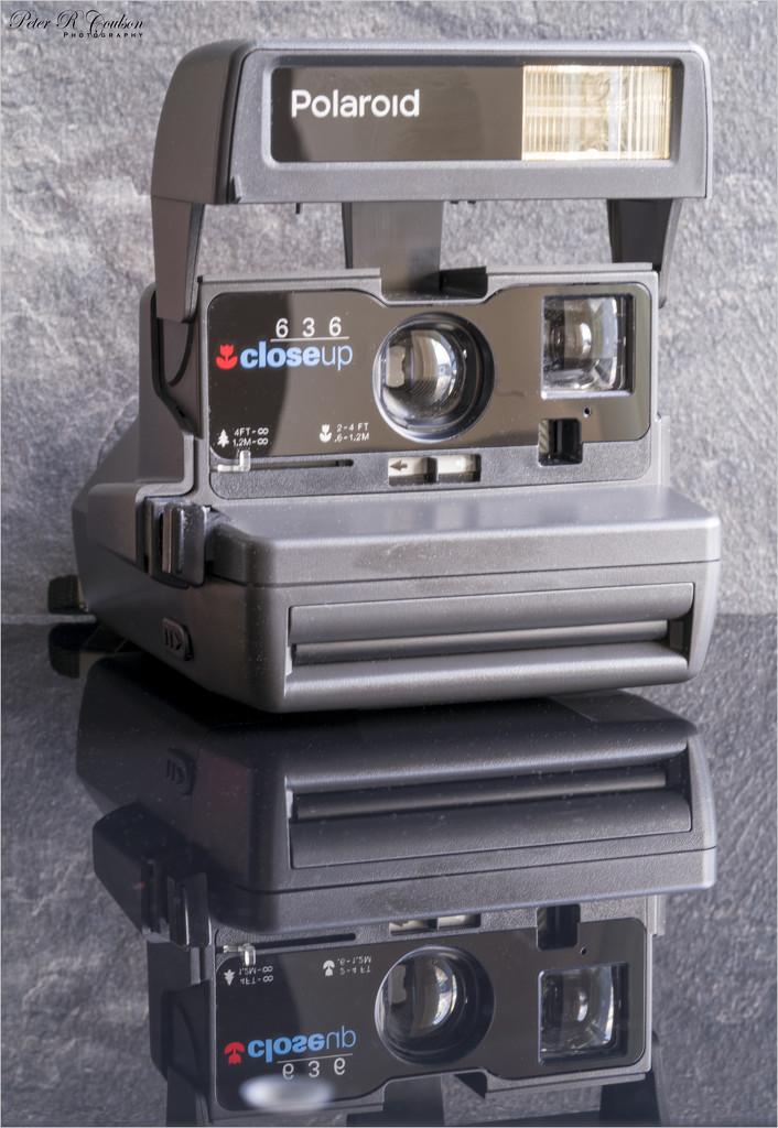 1996 Polaroid  by pcoulson