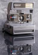 1st Jan 2021 - 1996 Polaroid