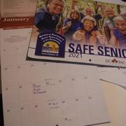 1st Jan 2021 - New Year, New Calendars
