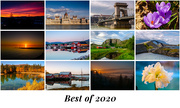 1st Jan 2021 - Best of 2020
