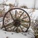 Broken wheel  by sschertenleib